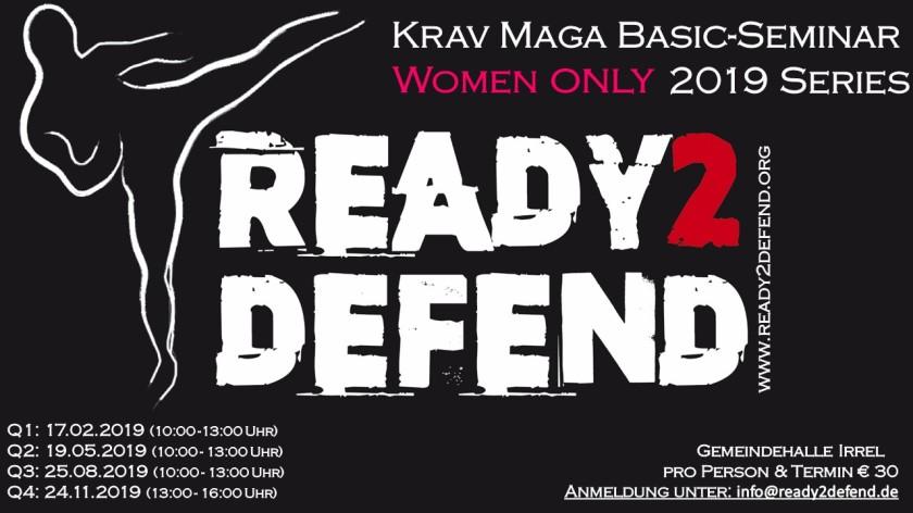 2019-01-02 - Basis-Seminar 2019_Frauen